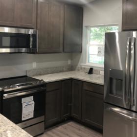 Kitchen - Lakeland Ave